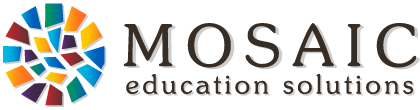 Mosaic Education Solutions Logo